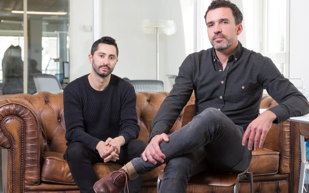 Powerspace acquired by Welcoming Group to create a leader in data and ad-tech