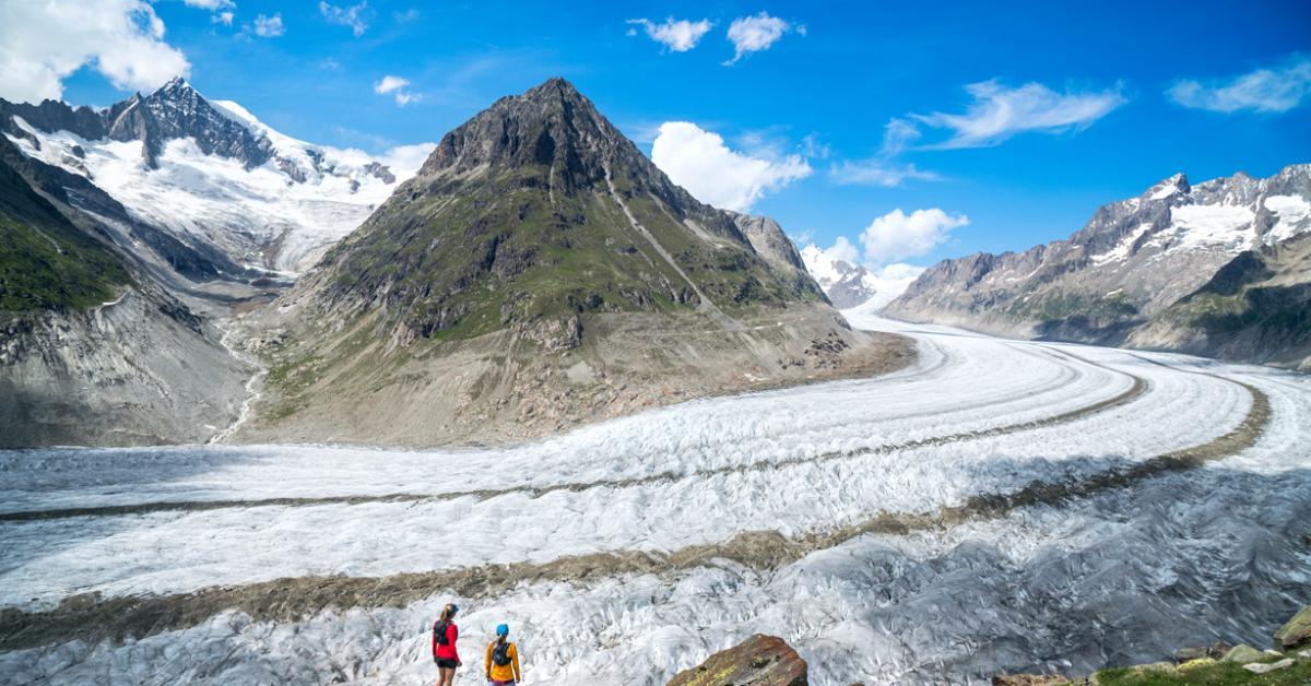 cas client Swiss Tourism