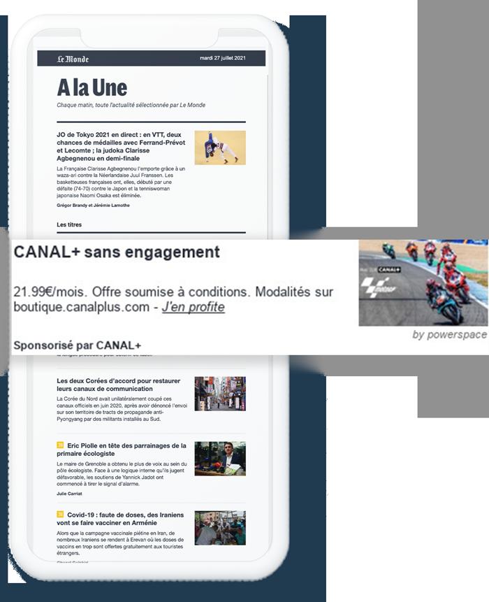 newsletter-Le-Monde-exemple-publicite-native